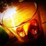 オトナの生姜紅茶